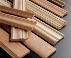 Beautify Your Home with Timber Mouldings