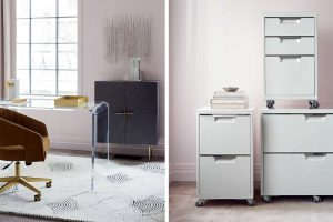 How do you select the right online store for office furniture?