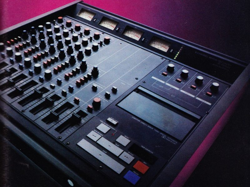 Tips to Choose Right Sound Engineering Course