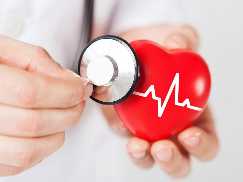 Stay away from Heart Disease! Read these tips to know how.