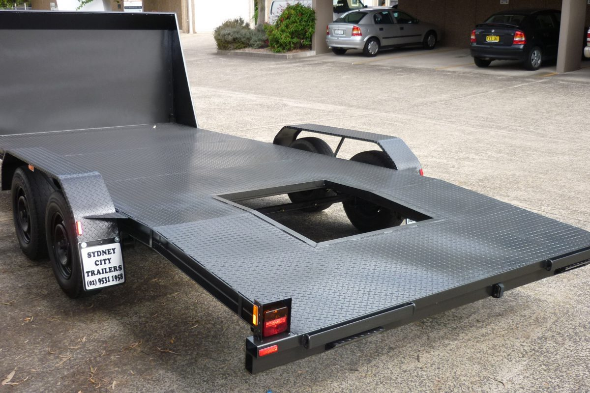 Learn How to Buy Car Trailers Sydney