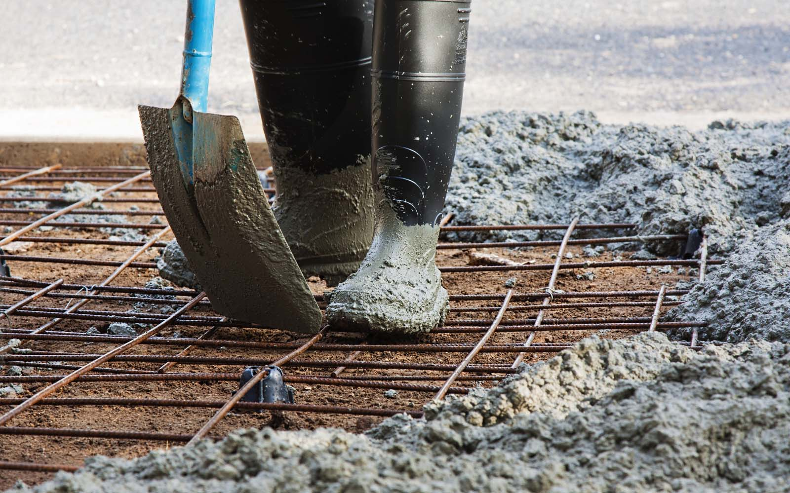 How to find a good Concretor in Epping?