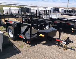 Different Types of Trucks and Trailers Used for Transportation