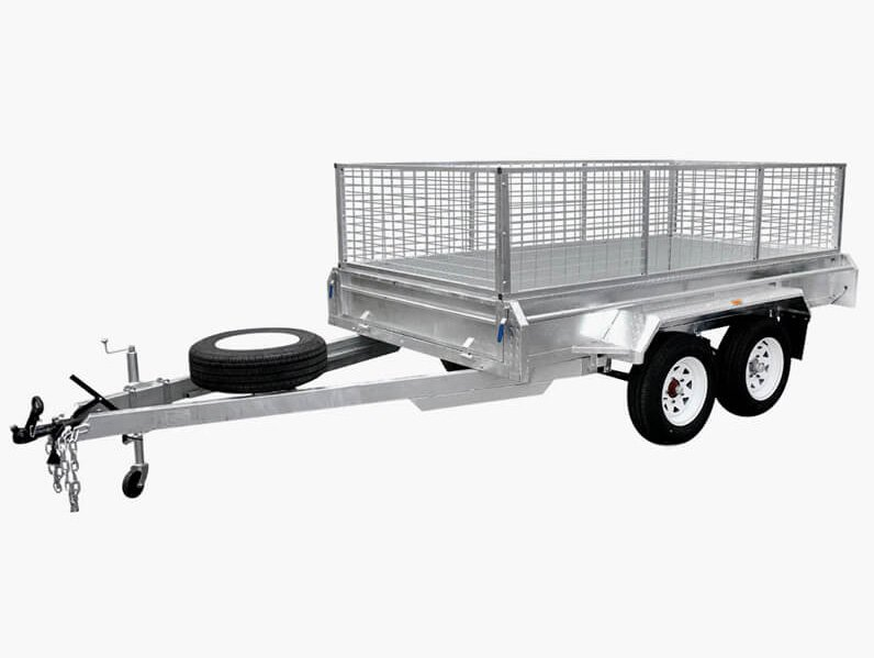 Things to know before buying a tandem trailer