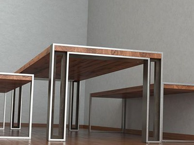 Creative designs to try out with Plywood furniture