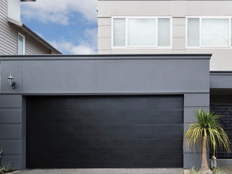 Comparing Sectional Garage Doors To Panel Lift Garage Doors In Sydney