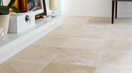 How To Maintain Your Travertine Tiles?