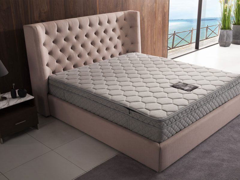 Buy Allergy Free Mattress For A Sound Sleep