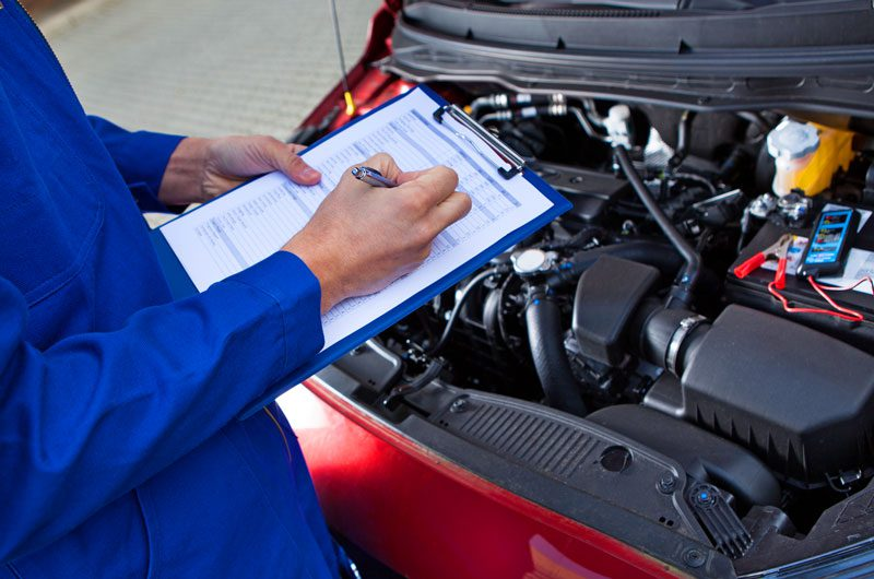Avail Highly Affordable Car Repair & Log Book Service in Eastern Suburbs, Sydney