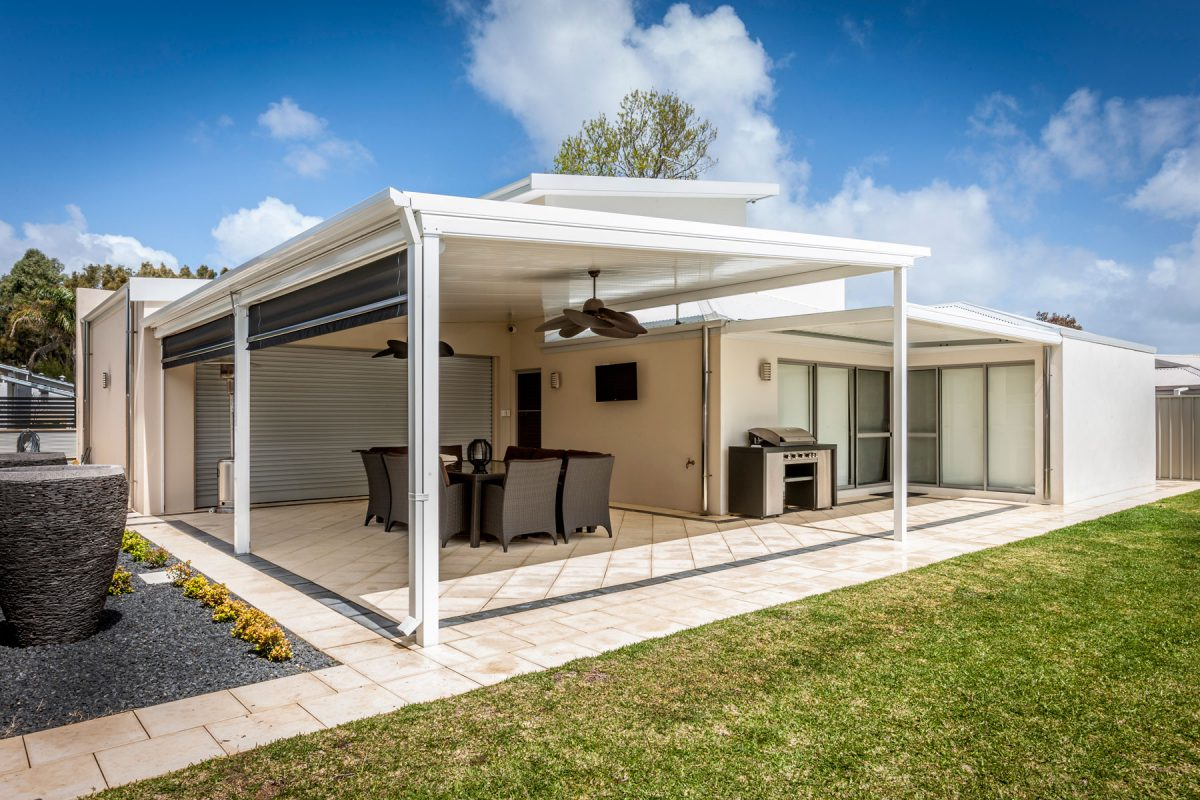 The Key Advantages of Having Carport Awnings in Australian Homes