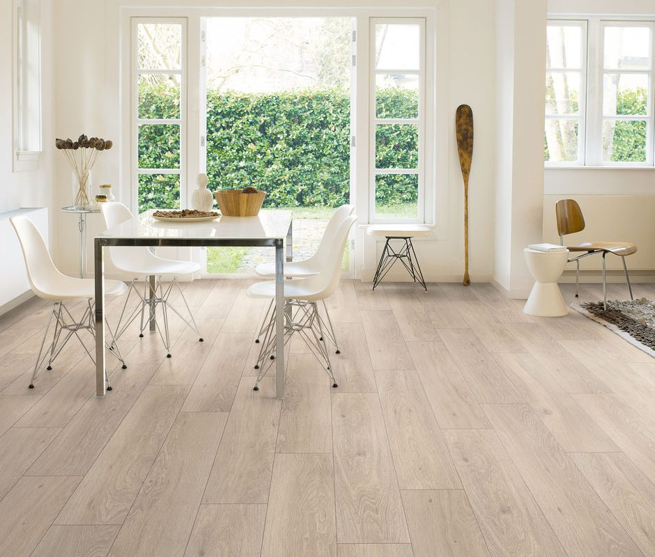 4 ways to select the right laminate flooring for your house