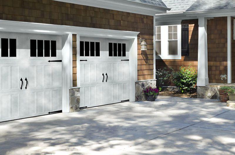 Benefits of using garage door remotes in Sydney