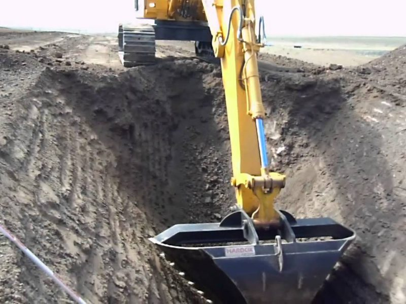 What to look for in an excavation company