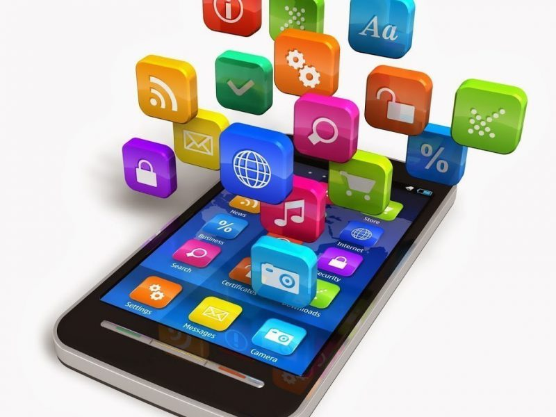 Mobile Apps Development – Changing the Business Scenario