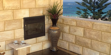 Advantages and disadvantages of natural sandstone cladding in Sydney