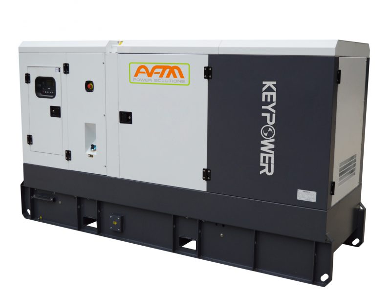 All That You Need to Know About Diesel Generators