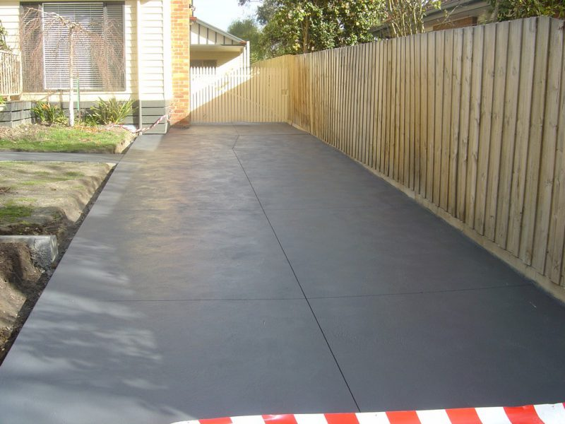 Top Tips For choosing a coloured concrete driveway contractor