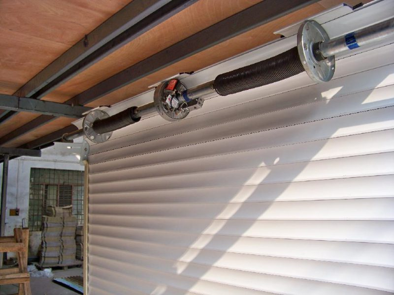 Why Do People Install Roller Shutters At Their Homes?