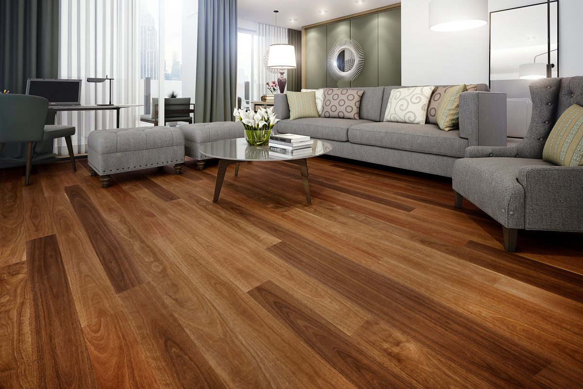 How To Protect Your Timber Flooring From Furniture Damage?