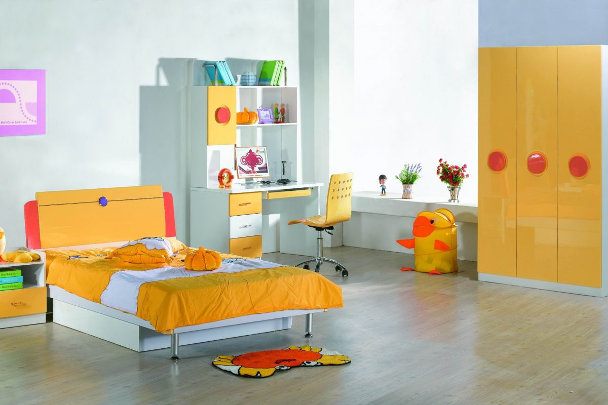 What Are The Points To Consider When Selecting Children Furniture In Sydney?