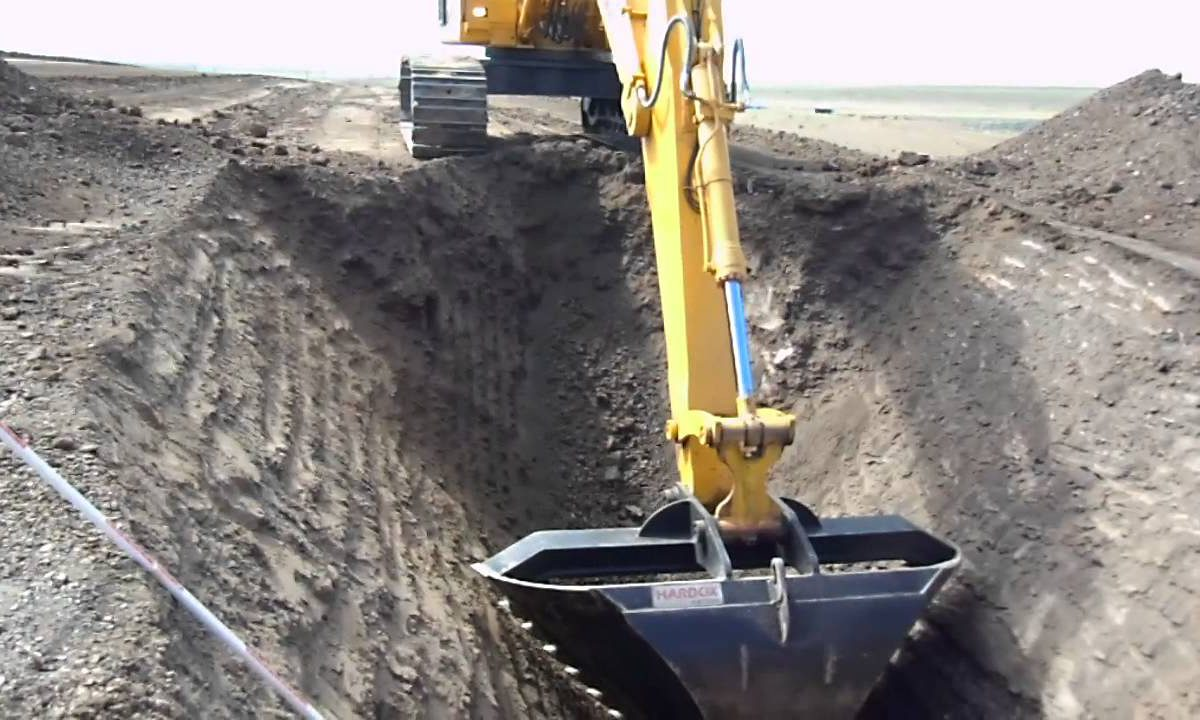 5 tips to get you through the excavation for your new home without any obstacles!