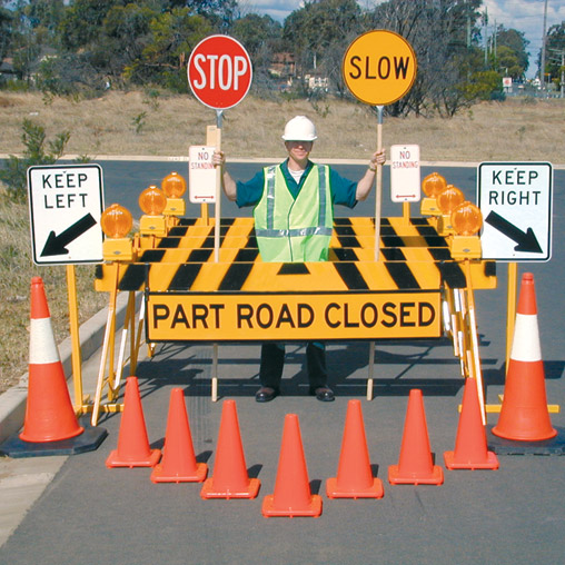 Equipment Types That You Need For Proper Traffic Management