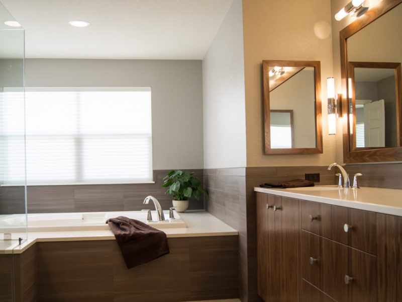 Best bathroom renovations tips