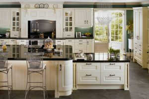 Plan an Organized, Neat and Well-Spaced Kitchen