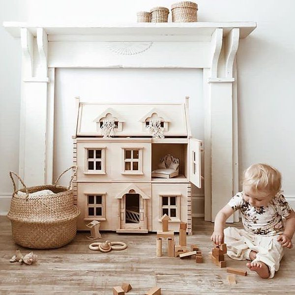 Things you should know before building a Dollhouse!