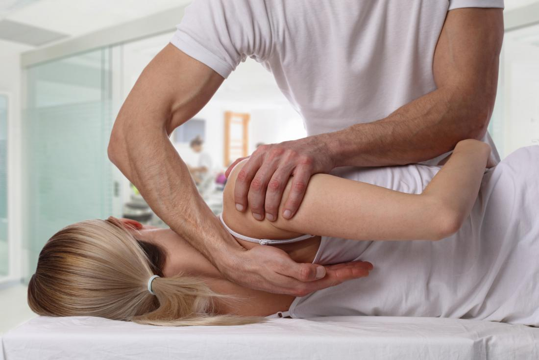 Top benefits of Chiropractic treatment