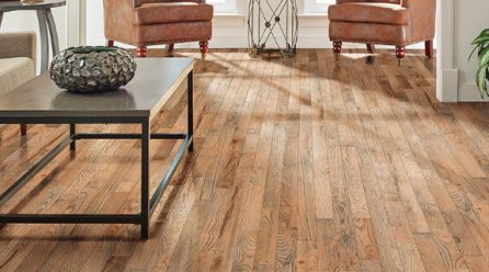 Wooden Flooring in Kitchen – A Classic Way Of Modernising Your Cooking Spot