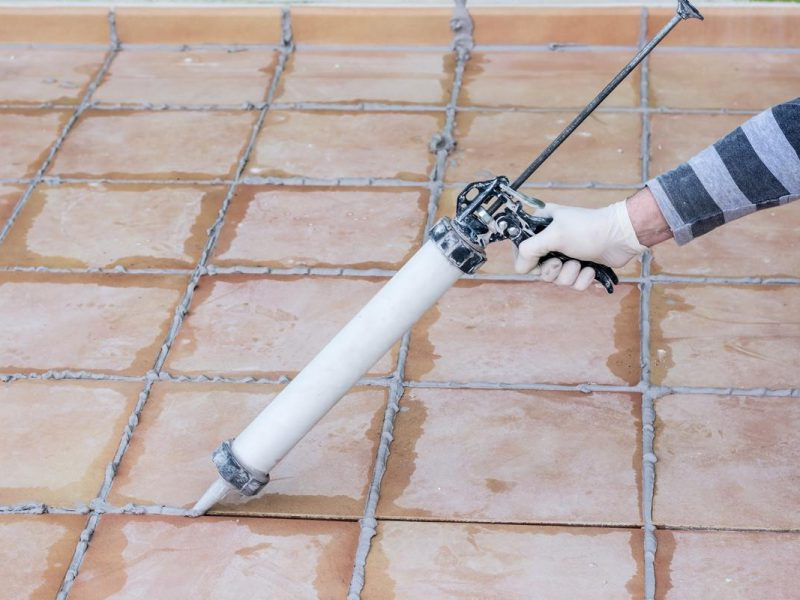 The Proficient Use Of Tile And Grout Sealer And Reasons Behind It