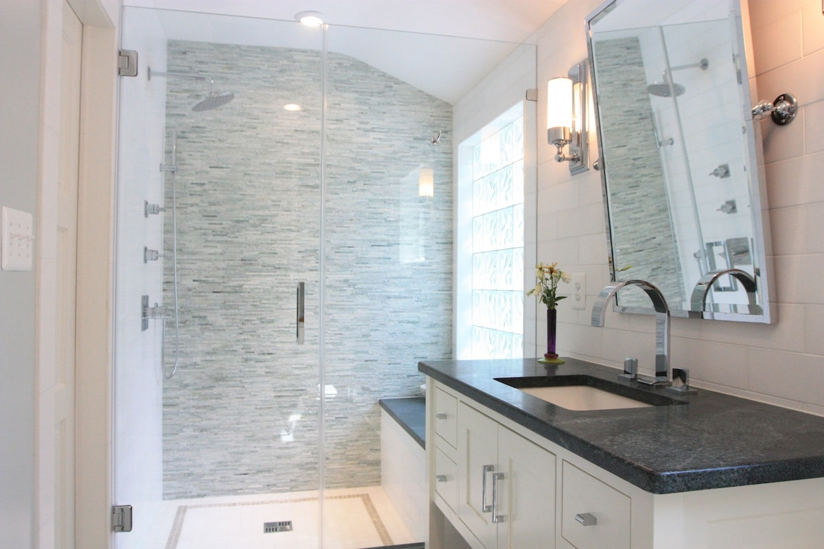 Some Awesome Tips For Bathroom Remodelling!