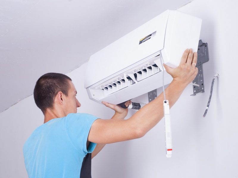 The Service of Air Conditioning at Bella Vista and its Vitality