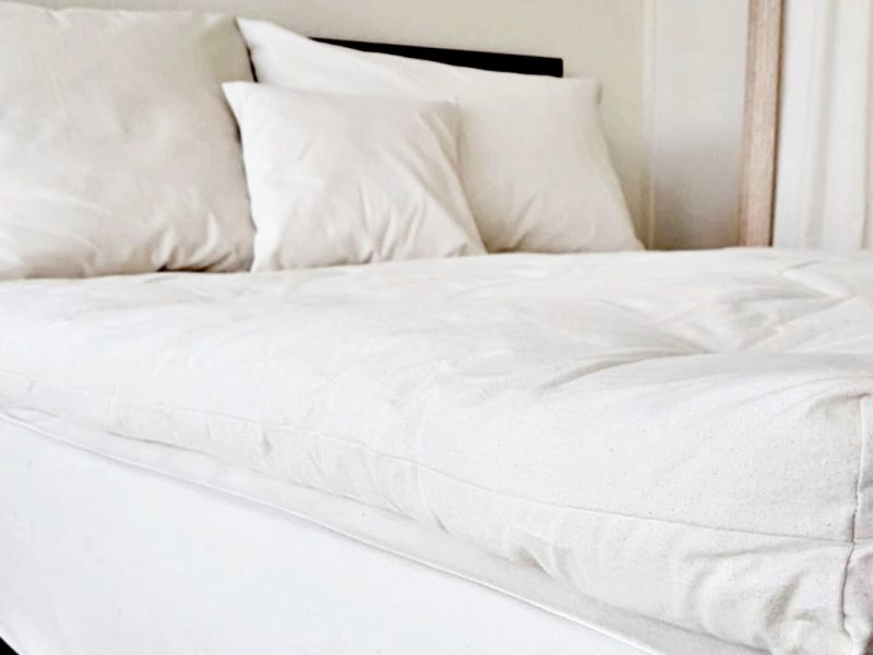 Know Top 5 Striking Benefits Of Latex Mattress