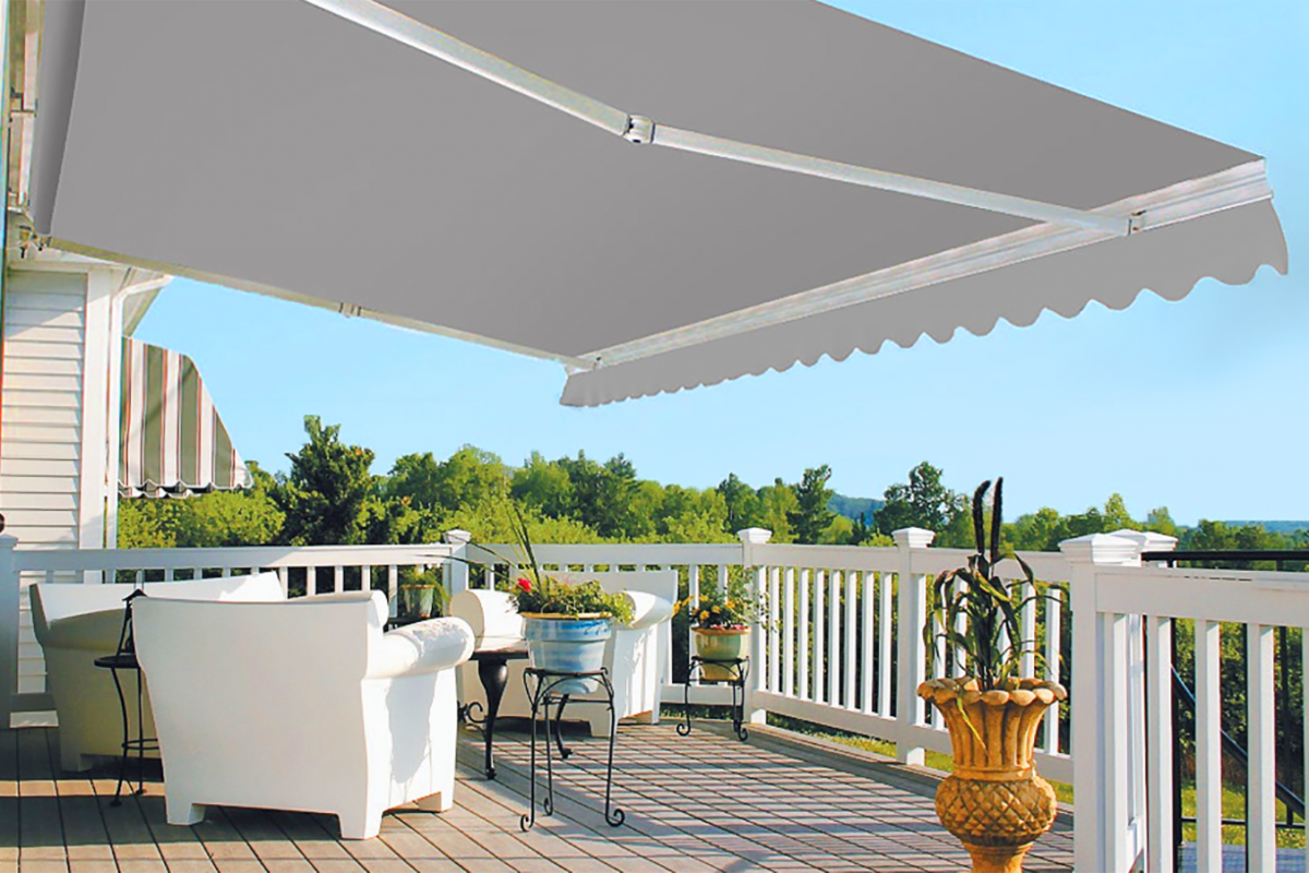 Things to Remember Before Buying Awning!
