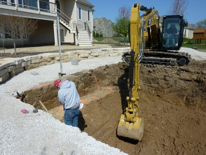 Crucial Facts To Consider Before Selecting A Pool Excavation Contractor