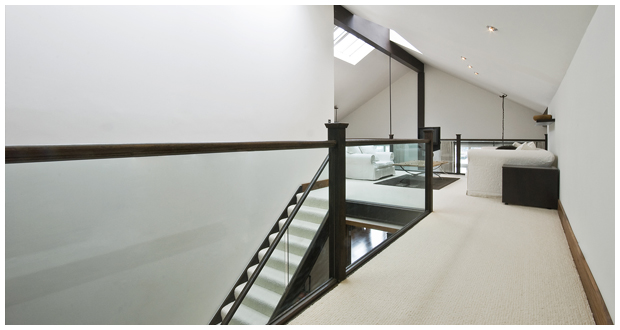 Necessary Tips On Selecting Glass Balustrades And Handrails