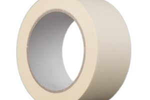 Masking Tape – One of the Most Extraordinary and Highly Useful Adhesive Tape