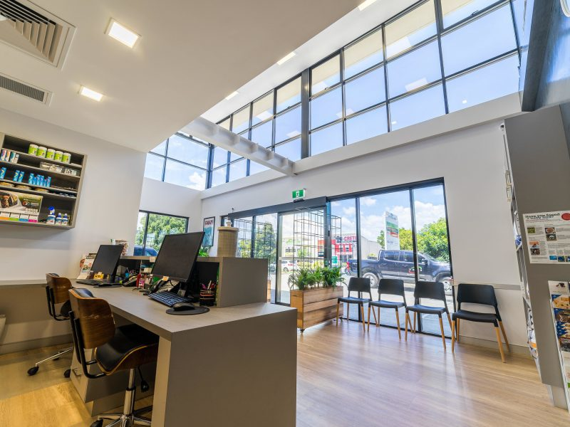 Top Shop Fit Out Tips to Make Your Office Look Great!