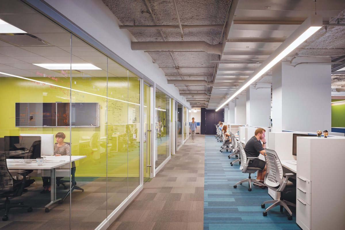 Add a Human Touch To FAdd a Human Touch To Flexible Office Spaceslexible Office Spaces