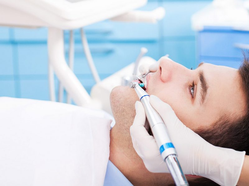 Everything You Need To Know About Tooth Extraction