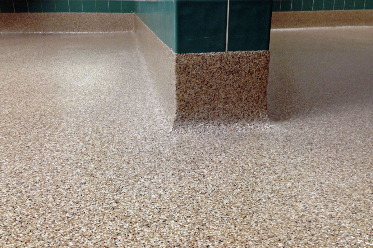 Non-Slip Tile Treatment is Crucial for Both Indoors And Outdoors