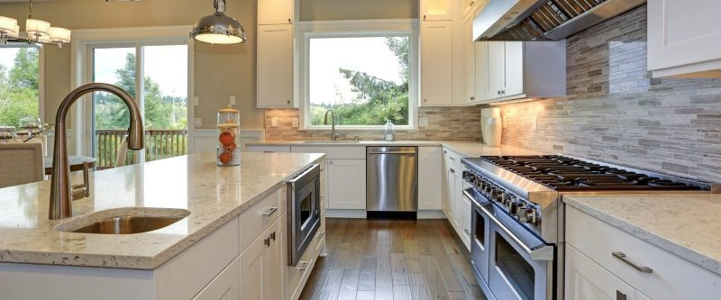 Make Sure These Components Are Covered By The Company Before Hiring Them For Renovating The Kitchen.