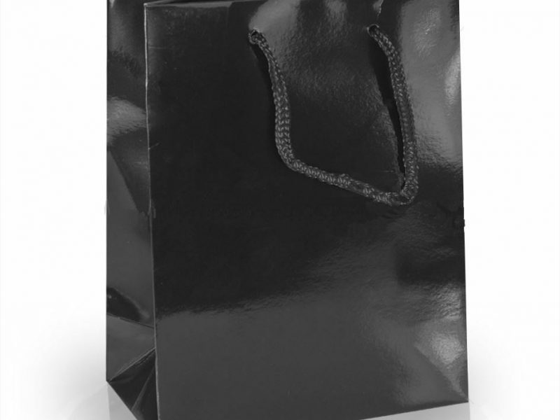 When To Use Laminated Paper Bags?