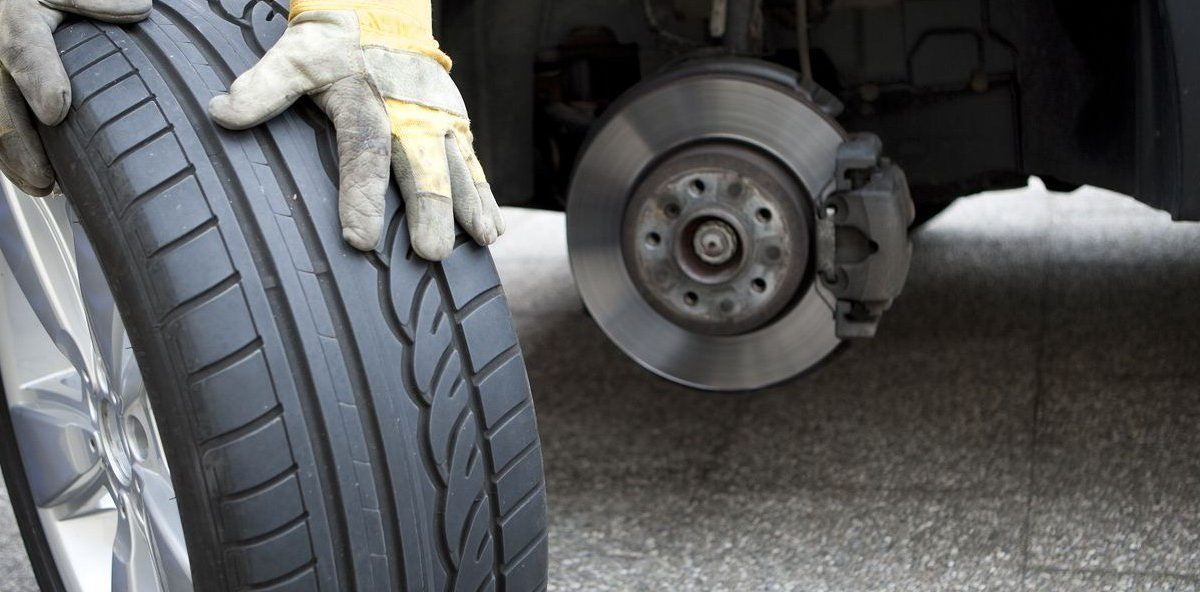 Why BMW Tyre Fitting Services Are Crucial?