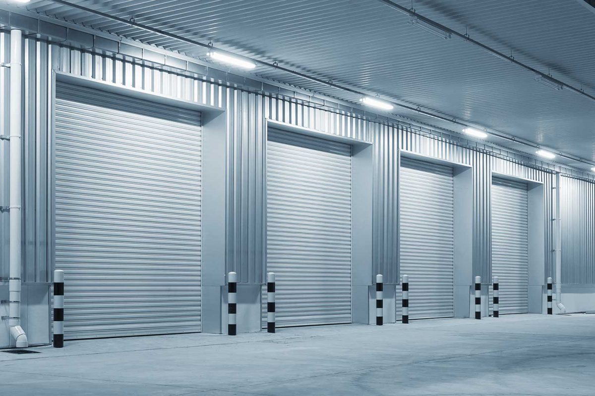 4 Essential Things to Consider while Choosing the Apt Industrial Roller Shutters