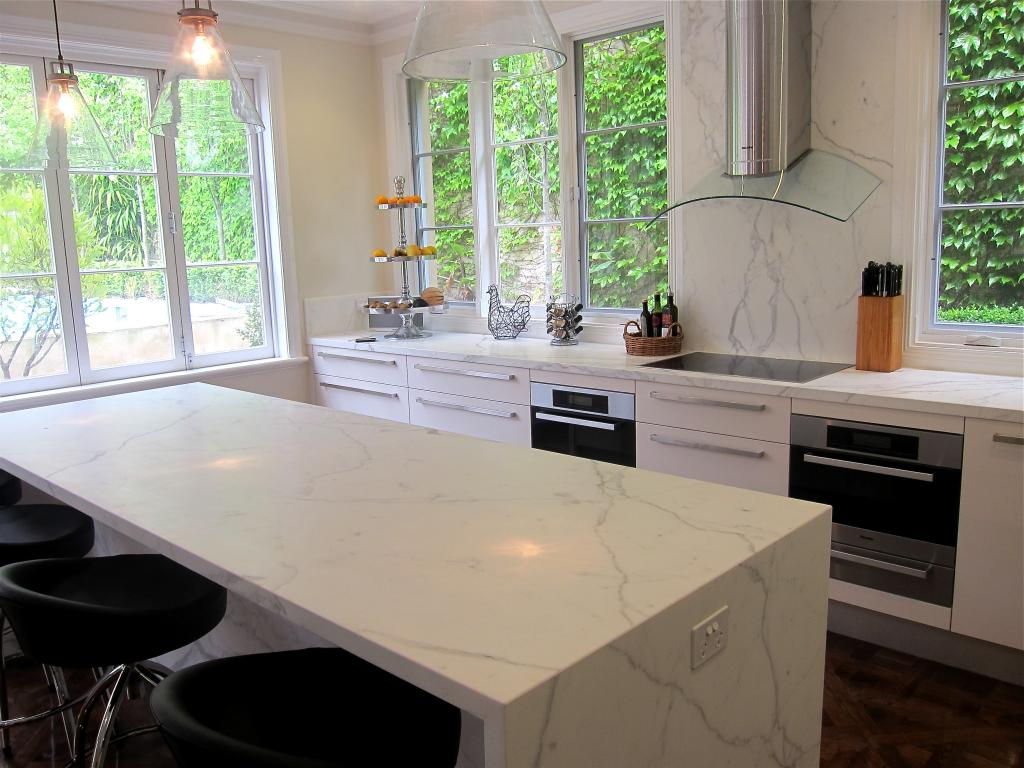 Kitchen Benchtops Sydney – A Buyer Guide