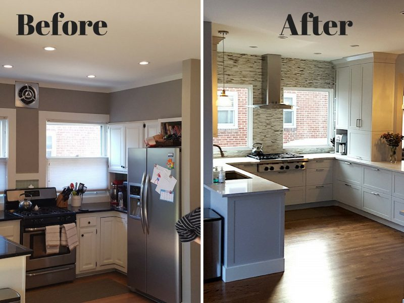 Kitchen Renovation Trends That You Would See In the Years To Come