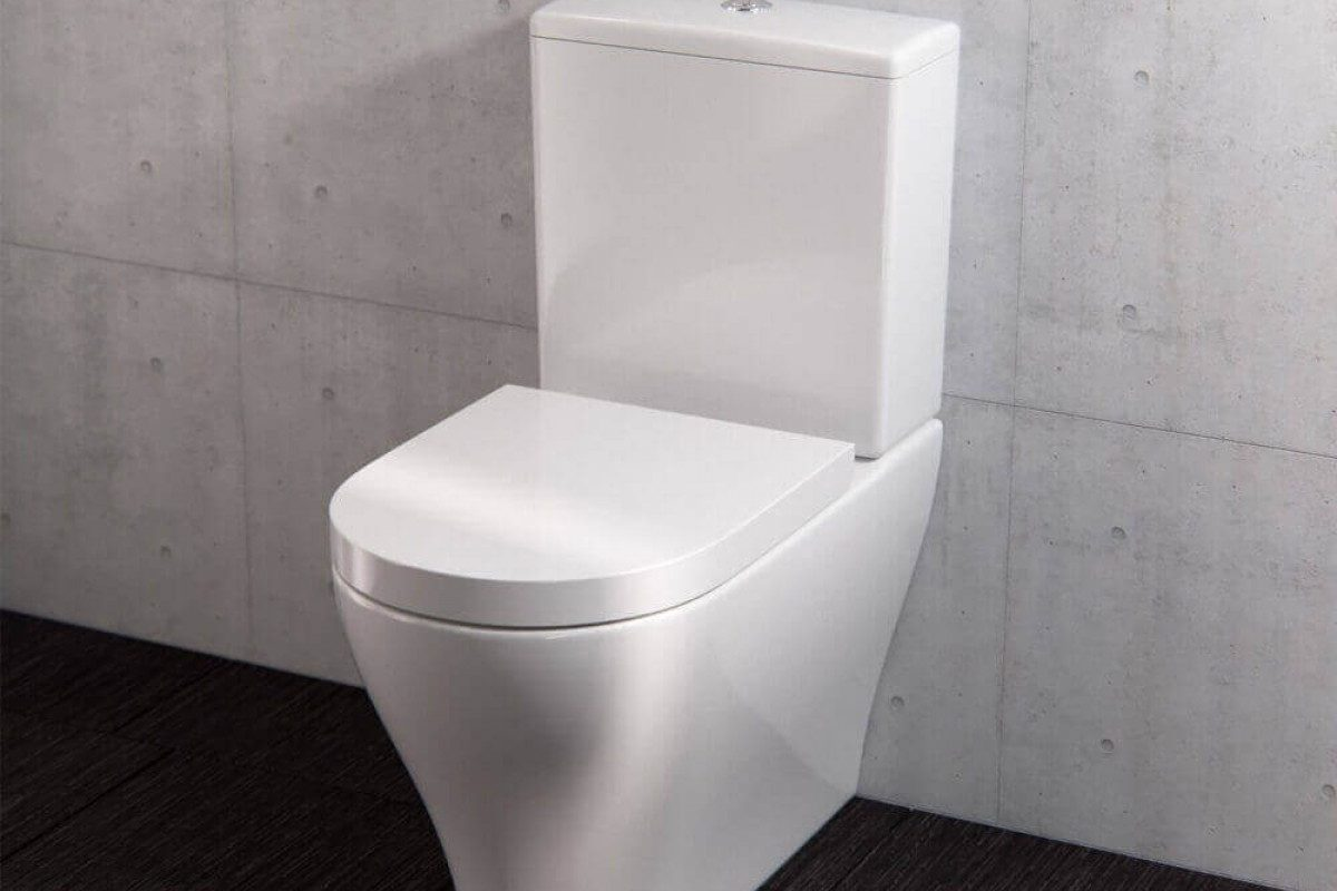 Everything You Need To Know About Rimless Toilets Sydney